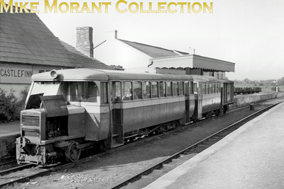 County Donegal Railways Joint Committee