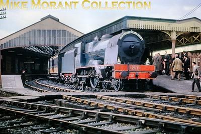Irish railway archive GNR