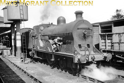 Irish railway archive GNR