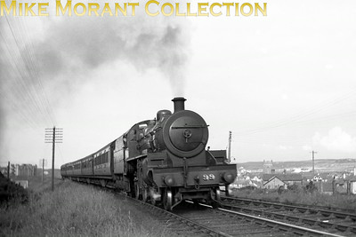 Irish steam archive 1