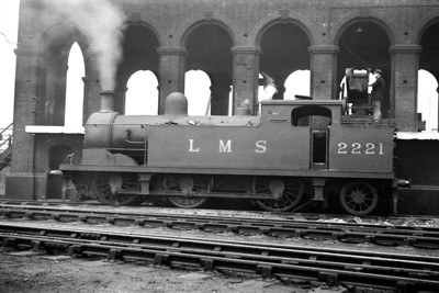 LTSR locomotives