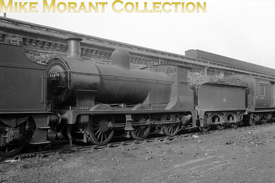 Other pre-LMS locomotives