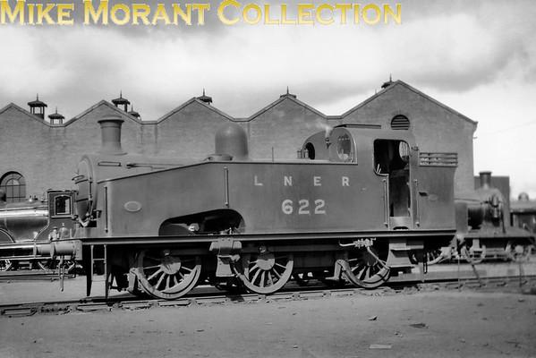 Hornby R3405 LNER J50 Class 585   eBay