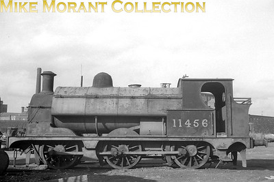 752 was built in 1881 at the Manchester works of Beyer Peacock as one of hundreds of 0-6-0 tender locomotives built for the L&Y Railway, who rebuilt it in April 1896 to its current 'Saddletank' design like all but 50 of the class – preserved 957 is one of the 50. 752 became 11456 of the LMS Railway at the 1923 Grouping and continued in service on the old L&Y system in the Wigan area until the next major event in its life, withdrawal by the LMS in 1937 and subsequent sale to The Blainscough Colliery Company for their Welch Whittle Colliery near Wigan. In 1947 becoming the property of the National Coal Board (NCB), 752 continued in service at Chisnall Hall and Standish collieries in the Wigan area until taken into the NCB's Kirklees works at Wigan. By April 1960 752 was back at work at Parsonage Colliery near Leigh where, apart from a brief spell at Bickershaw Colliery, 752 stayed until falling out of use by 1966 and acquisition from the NCB in 1968. [Mike Morant collection]