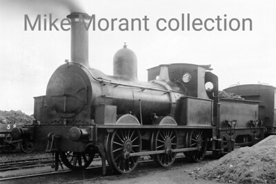 Bishops Castle Railway The only information I have is that BCR Carlislewas built as an 0-6-0ST by Kitson & Co. in 1868 and was later rebult into an 0-6-0 tender engine with the loco's name being derived from its previous owner Thomas Nelson (contractor) of Carlisle.