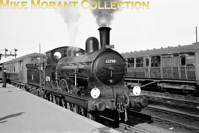 Railtours 1953