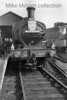 <b>RCTS: Hertfordshire Rail Tour 30/4/55</b><br> Ivatt J52 0-5-0ST no. 68878, a 34A King's Cross engine, at St. Albans Abbey  station.<br> [<i>Mike Morant collection</i>]