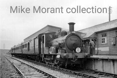 Railtours 1955