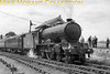 <center><b>RCTS: Yorkshire Coast Rail Tour 23/6/57</b></center> Not many railtours saw D49 haulage but Gresley D49/1 4-4-0 no. 62731 <i>Selkirkshire</i> was the motive power for much of this one. She's depicted here at Kirbymoorside station which closed on 3/5/53. 62731 was withdrawn at Selby shed in April 1959.<br> [<i>Mike Morant collection</i>]