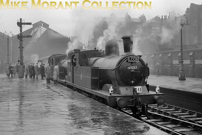 Railtours 1957