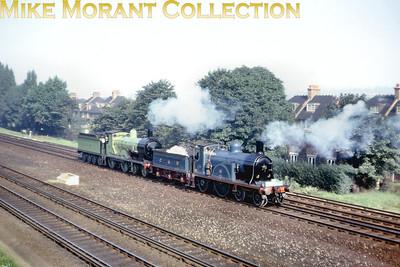 Railtours 1963