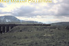 <center><b>British Rail: Fifteen Guinea Special 11/8/68</b></center> BR Standard 'Britannia' 7MT pacific no. 70013 <i>Oliver Cromwell</i> at Ribblehead.