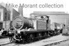 The Brighton Works shunter, Stroudley A1X 'Terrier' class 0-6-0T no. DS377.<br> [<i>Mike Morant collection</i>]