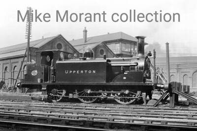LBSCR tank engines
