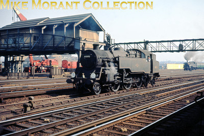 BR Standard tanks