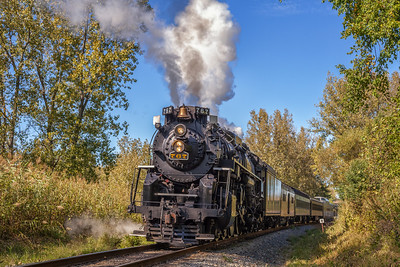 765 2016 Steam in the Valley 0813