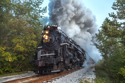 765 2016 Steam in the Valley 2202