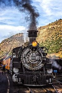 Engine 480