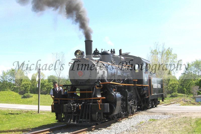 A & A Engine #18 - 4 x 6