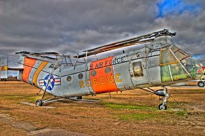 Battleship Helicopter