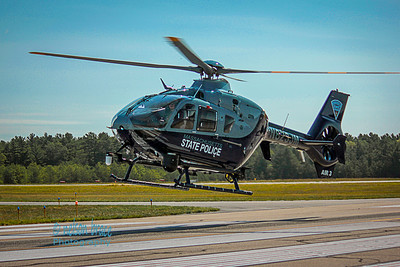 Mass. State Police Air-3