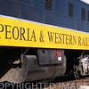 Peoria & Western Railway