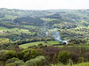View from Crich Stand