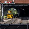 East Lancashire Railway Diesel Weekend July 2017