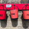 Fire Buckets at Embsay