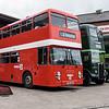 Ribble 1481,  Leeds 916, Leeds 131