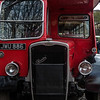 1951 Bristol LL5G Double Decker