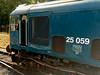 Class 25 diesel