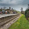 Oakworth Station