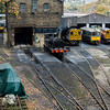 Haworth Yard