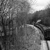 Train to Keighley near Ingrow