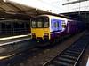 Class 150 at Leeds
