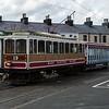 Manx Electric Railway at Ramsay