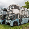 Bradford Sunbeam Tolleybuses
