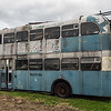 Bradford Sunbeam F4 Trolleybus