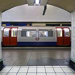 Wood Green Station