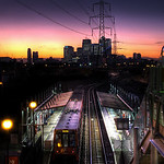 Royal Victoria DLR