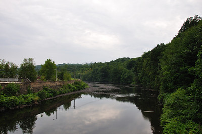 07-24-11 Naugatuck Railroad