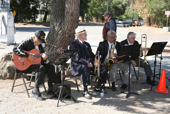10-4-2009 Sunol Taft Day