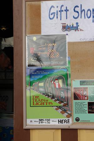 11-30-2014 Sunol Train of Lights