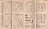 Canadian Pacific Railway timetable April 24 1960 to October 29 1960 folder B Eastern Canada and Transcontinental - Montreal - Ottawa, Ottawa - Smith Falls - Brockville, Ottawa - Renfrew - Pembroke - Chalk River