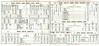 Canadian National Railways Condensed Schedules April 24, 1966 to October 29, 1966. Toronto - Hamilton - London - Windsor - Detroit - Chicago ( International, St. Clair, Mohawk, Erie, Huron, Tecumseh, Maple Leaf). Toronto - Hamilton - Niagara Falls. Toronto - North Bay - Timmins - Noranda - Kapuskasing - Hearst (Northland). Toronto - Guelph - Stratford - London. Winnipeg - The Pas - Flin Fon - Churchill. Regina - Saskatoon - Prince Albert.