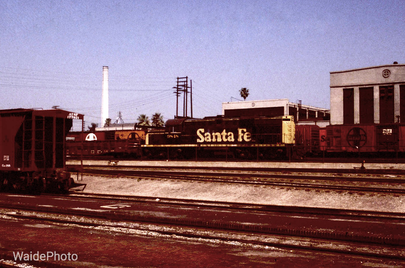 San Bernardino, California 1979