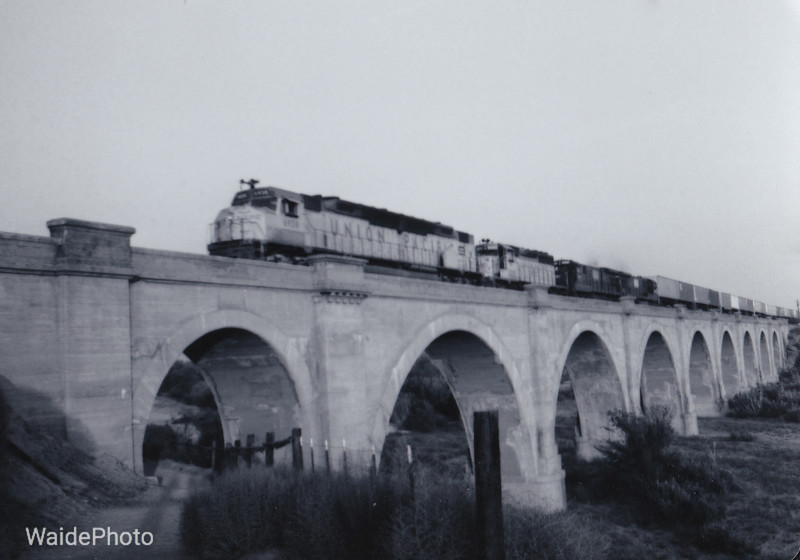 Riverside, California 1980