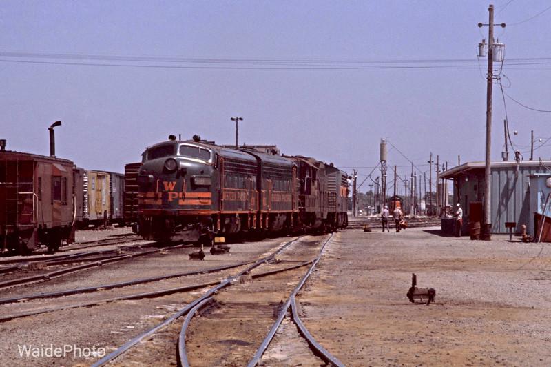 Stocton, California 1980