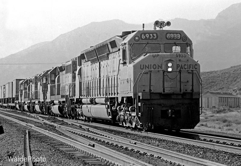 Devore, California 1980